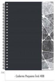 Caderno Pequeno Imã 408