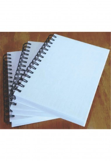 Caderno para Sublimacao