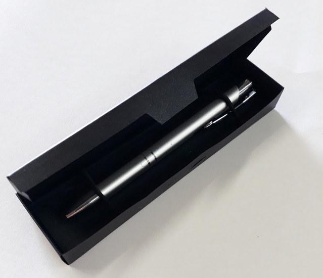 Caixa para caneta - Preta