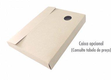 Caixa para Cadernos