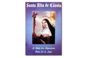 Sta Rita de Cássia