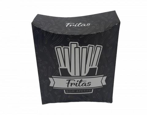 Caixa Delivery para Batata